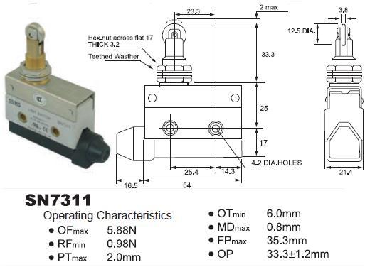 TURCK ELEKTRONIK RSM RKM 572-10M NEW IN BOX RSMRKM57210M