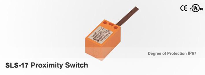 SLS-17 Proximity Switches