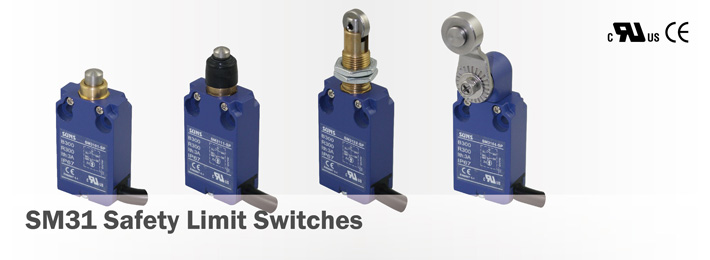 sm31 01 sm31 compact safety limit switches suns international llc  at soozxer.org