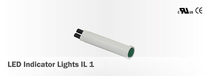 LED Indicator Lights IL 1