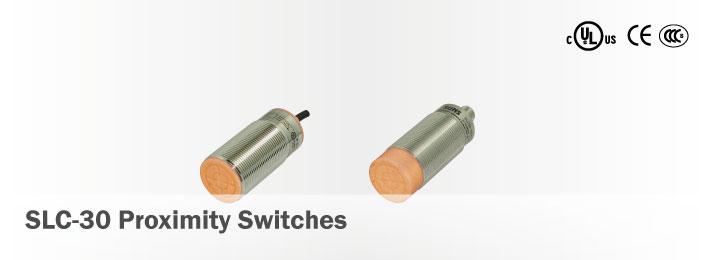 SLC-30 Proximity Switches